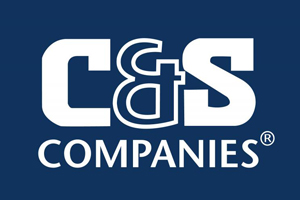 C and S companies corporate logo