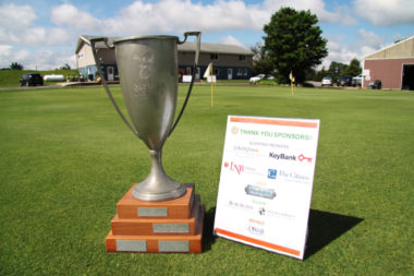 26th Annual Chamber Cup! Tha nk you to our sponsors: Tompkins Trust Company, Key Bank, Lyons National Bank, The Citizen
