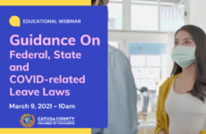Guidance on Federal State and COVID Related Leave Laws