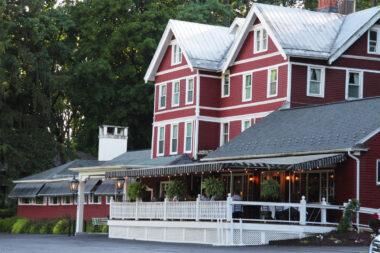 Springside Inn, Auburn, NY