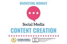 Marketing Social Media Content Creation