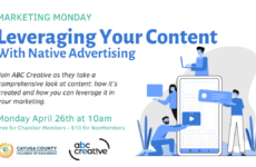 Marketing Monday Leveraging Your Content