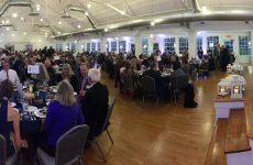 Cayuga County Chamber of Commerce Annual Dinner 2018