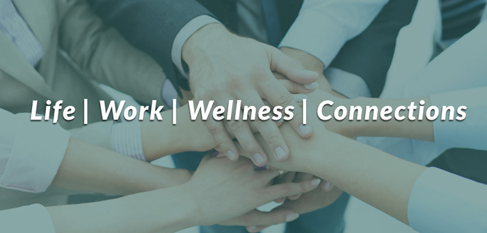 Life Work Wellness Connections