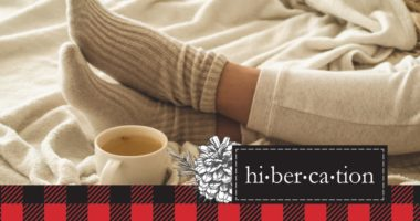 Hibercation runs January 15 to March 15 and entices locals and tourists alike to get out and hunker down with special hotel and brewery packages