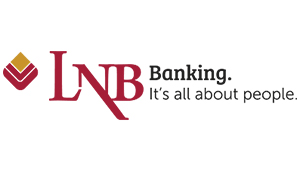 Lyons National Bank Logo