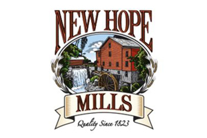 New Hope Mills logo