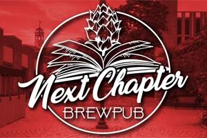 Next Chapter Brewpub logo