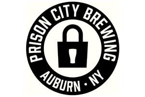 Prison City Brewing logo